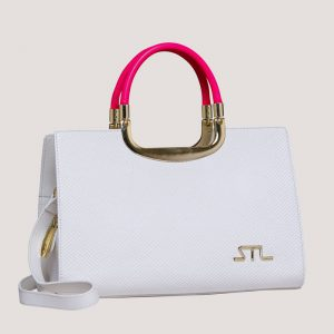 Ace Blanché Handbag - STL Fashion House