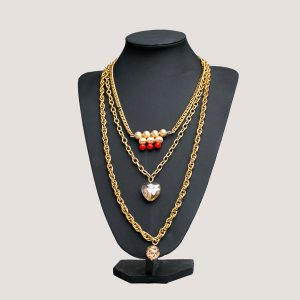 Balcy Necklace - STL Fashion House