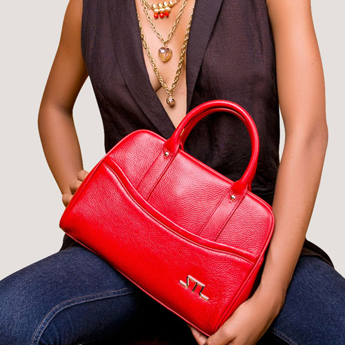 Casaroma Handbag - STL Fashion House