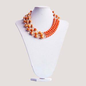 Reese Cinccion Necklace - STL Fashion House