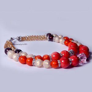 Corels Jewelry Set - STL Fashion House