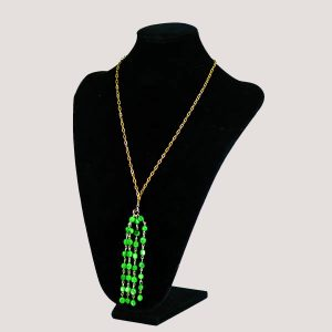 Diva Lavalier Necklace - STL Fashion House