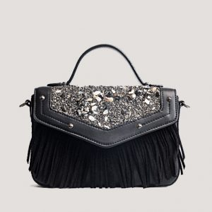 Emilia Embellished Bag - STL Fashion House