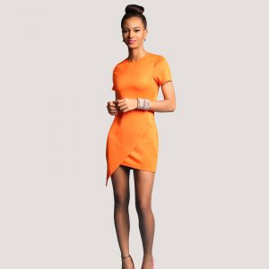 Emminile Dress - STL Fashion House