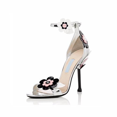 Clarita Shoes 1