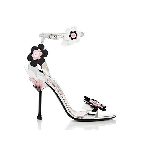 Clarita Shoes 2