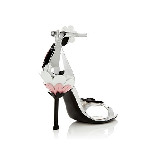 Clarita Shoes 6
