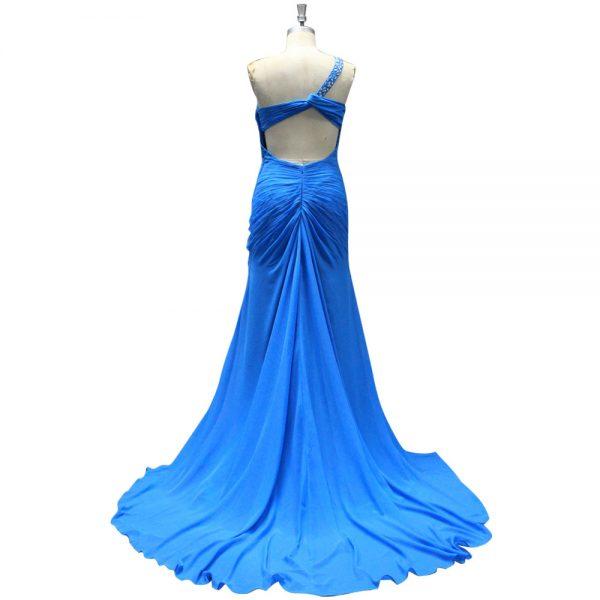 Eclecta Evening Dress 2