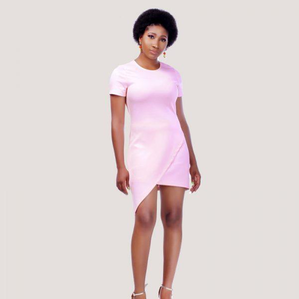 Emminile-Dress-Pink