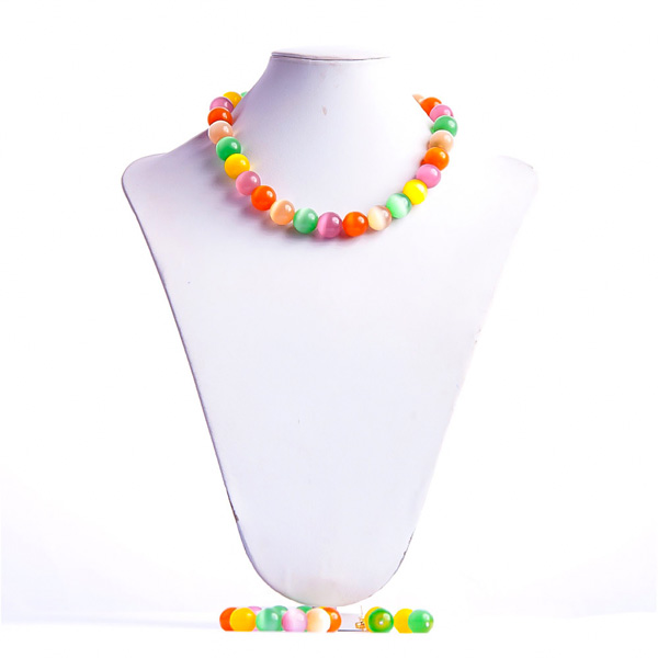 Miss Simpleton Necklace - STL Fashion House