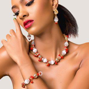 Periage Jewelry Set - STL Fashion House