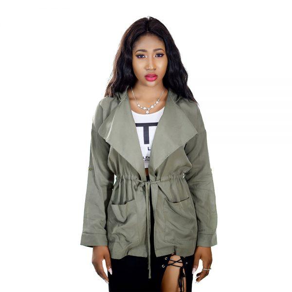 STL Fashion House Rebelle Hoodie Jacket 3