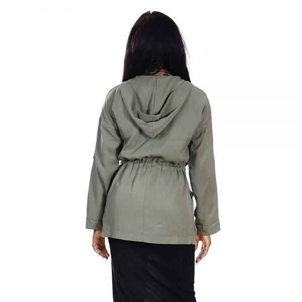STL Fashion House Rebelle Hoodie Jacket 8