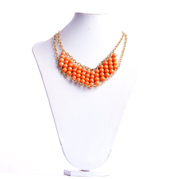 The Rains Rodeo Necklace Stl Fashion House