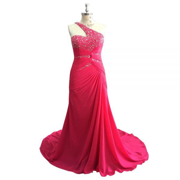 STL Fashion House Premier Eclecta Dress pink 1
