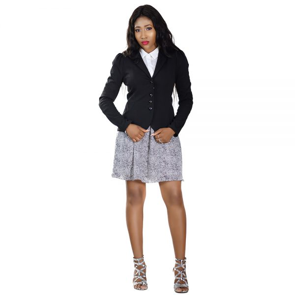 STL Fashion House Shalin Jacket 3
