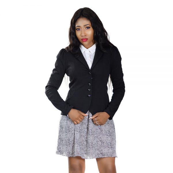 STL Fashion House Shalin Jacket 4