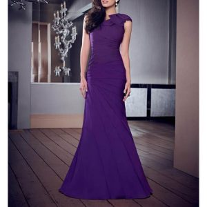 Dian Regency Gown - STL Fashion House