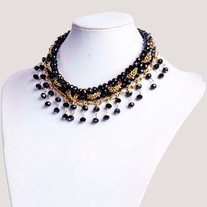 DR Jim Choker - STL Fashion House