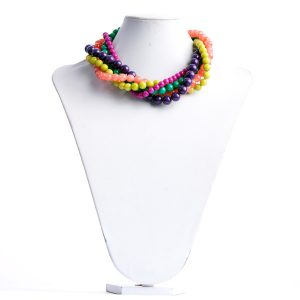 Fluse Multistrand Necklace - STL Fashion House