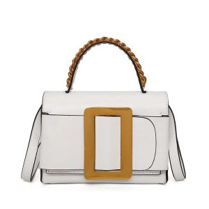 Lana Belt Shoulder Bag - STL Fashion House