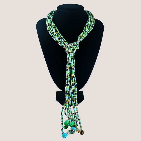 Buciatti-Necklace