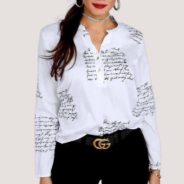 Letter-Print-Shirt-2