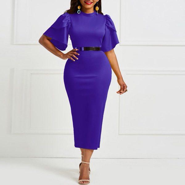 Pretoria-Midi-Dress-Purple-3
