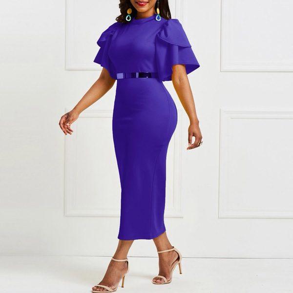 Pretoria-Midi-Dress-Purple-4