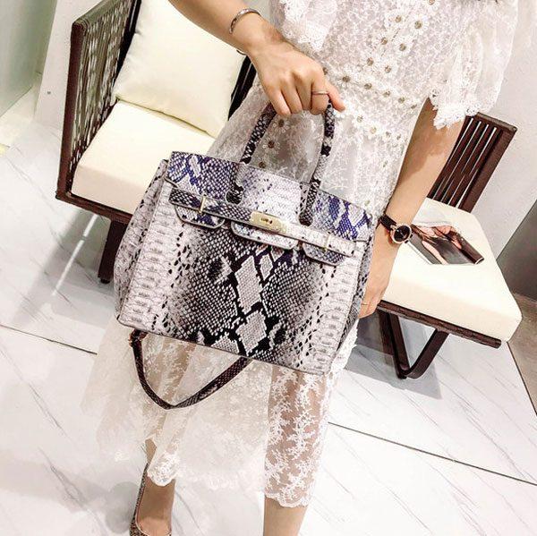 Viola-Snakeskin-Handbag-4