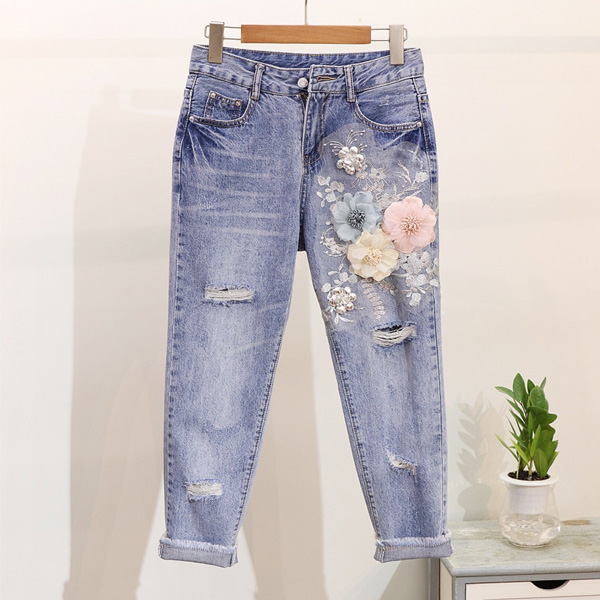 Daisy-Two-Piece-Jeans-Set-4