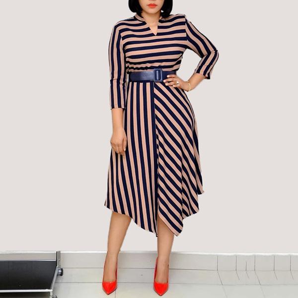 Kloe-Wrap-Dress-with-Belt-1