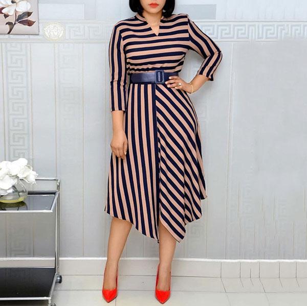 Kloe-Wrap-Dress-with-Belt-4