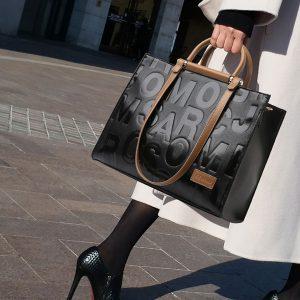 Ella Metro Handbag - STL Fashion House