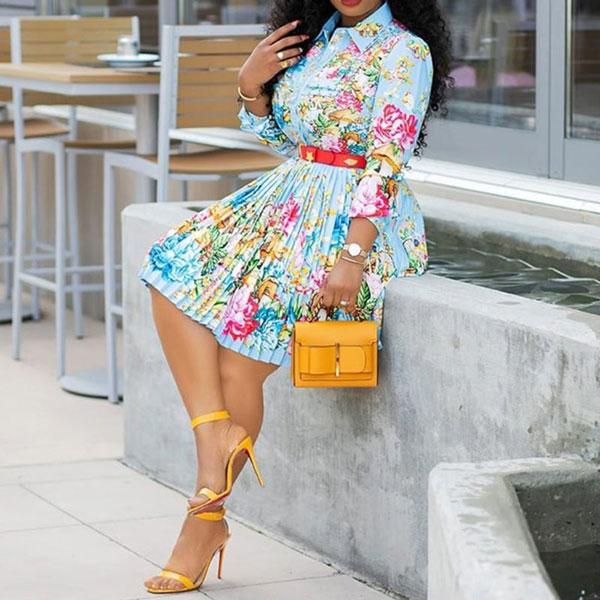 Keisha-Pleated-Dress-3