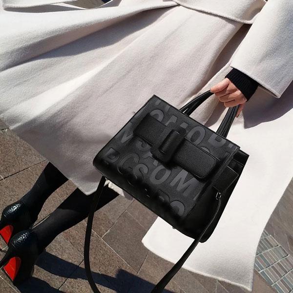 Luxury Belt Bag - STL Fashion House