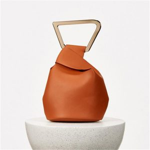 Bolsa Stylish Bucket Bag - STL Fashion House
