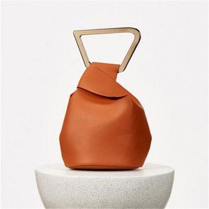 Bolsa Stylish Bucket Bag - STL Fashion House
