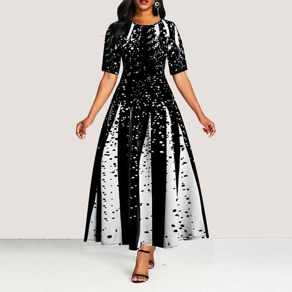 Viola-Print-Maxi-Dress-1