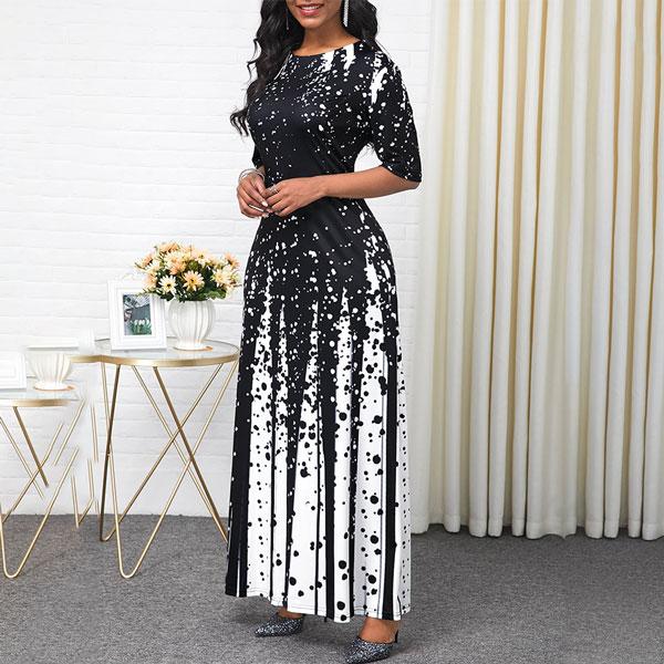 Viola-Print-Maxi-Dress-5
