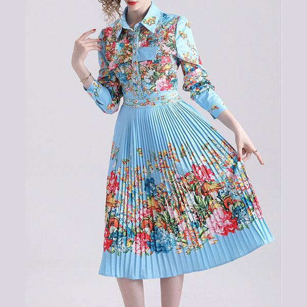 Begonia-Pleated-Dress-2