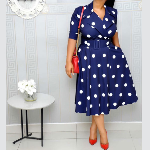 Belted-Polka-Dot-Dress-5