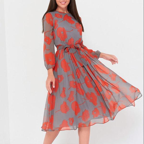 Hana-Flare-Midi-Dress-3