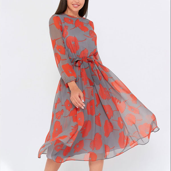 Hana-Flare-Midi-Dress-4