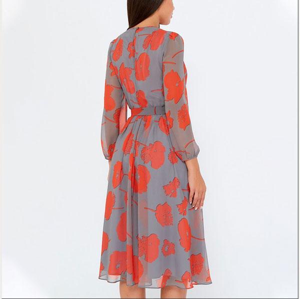 Hana-Flare-Midi-Dress-6