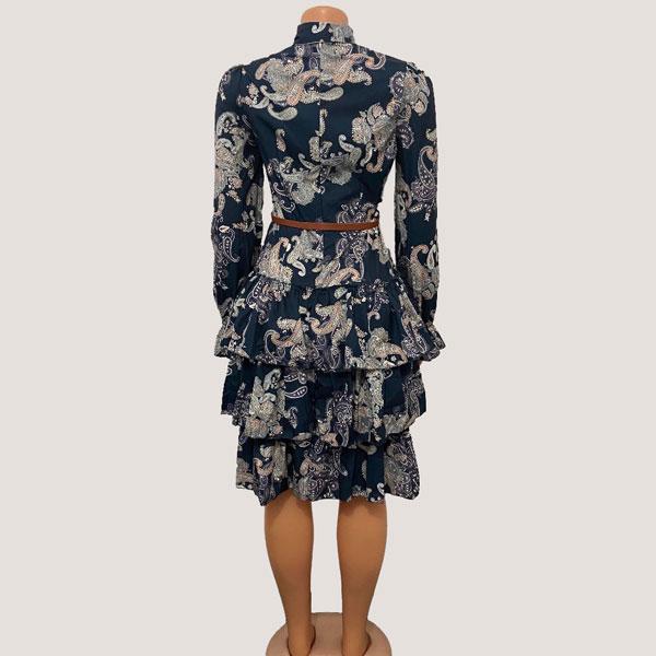 Ruffles-Dress-with-Belt-18