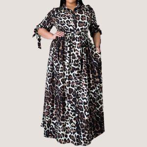 Fallon Maxi Dress - STL Fashion House
