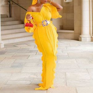 Nessa Dress - STL Fashion House